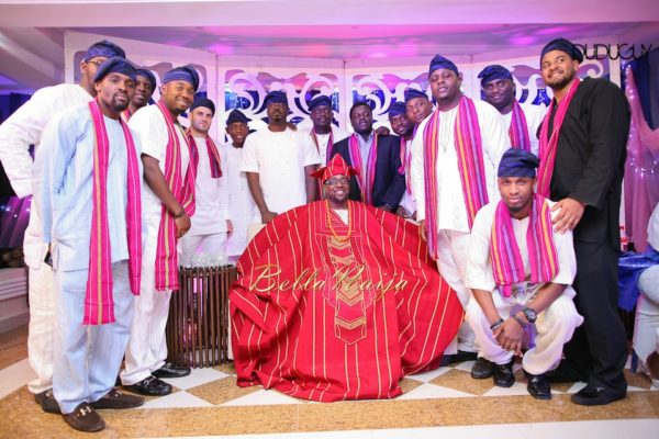 BellaNaija Weddings 2014 - DuduGuy Photography - Lagos Yoruba Wedding - Milinda & Jide -IMG_6370