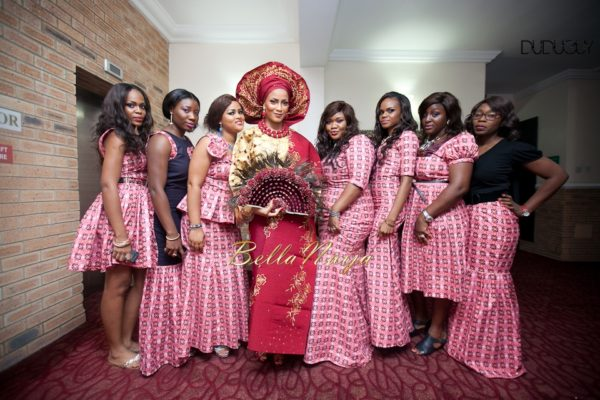 BellaNaija Weddings 2014 - DuduGuy Photography - Lagos Yoruba Wedding - Milinda & Jide -IMG_6373
