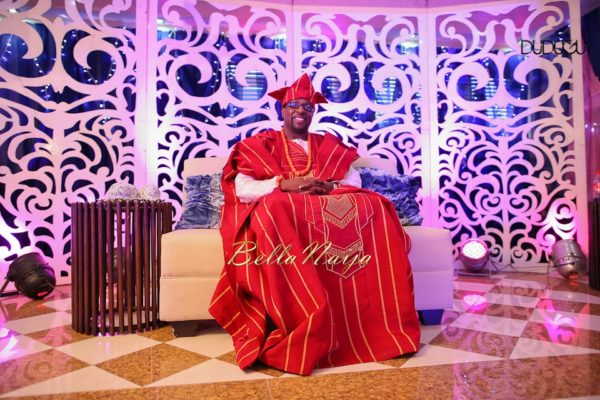 BellaNaija Weddings 2014 - DuduGuy Photography - Lagos Yoruba Wedding - Milinda & Jide -IMG_6375