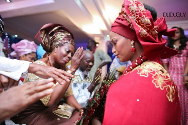 BellaNaija Weddings 2014 - DuduGuy Photography - Lagos Yoruba Wedding - Milinda & Jide -IMG_6400