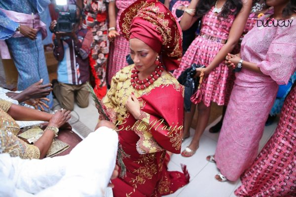 BellaNaija Weddings 2014 - DuduGuy Photography - Lagos Yoruba Wedding - Milinda & Jide -IMG_6406