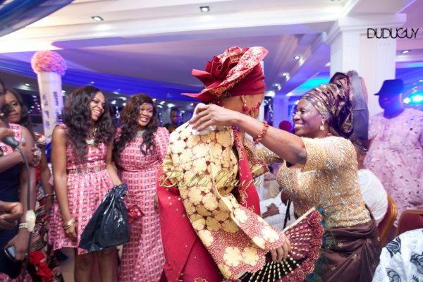 BellaNaija Weddings 2014 - DuduGuy Photography - Lagos Yoruba Wedding - Milinda & Jide -IMG_6408