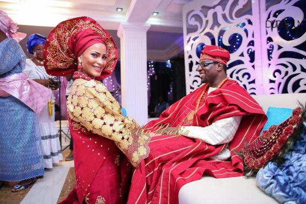 BellaNaija Weddings 2014 - DuduGuy Photography - Lagos Yoruba Wedding - Milinda & Jide -IMG_6453