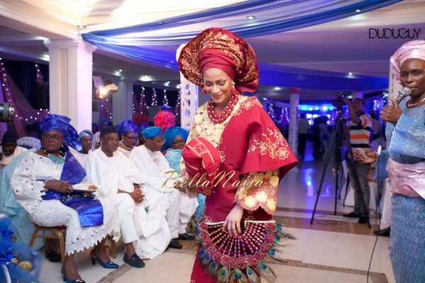 BellaNaija Weddings 2014 - DuduGuy Photography - Lagos Yoruba Wedding - Milinda & Jide -IMG_6456