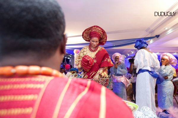 BellaNaija Weddings 2014 - DuduGuy Photography - Lagos Yoruba Wedding - Milinda & Jide -IMG_6458
