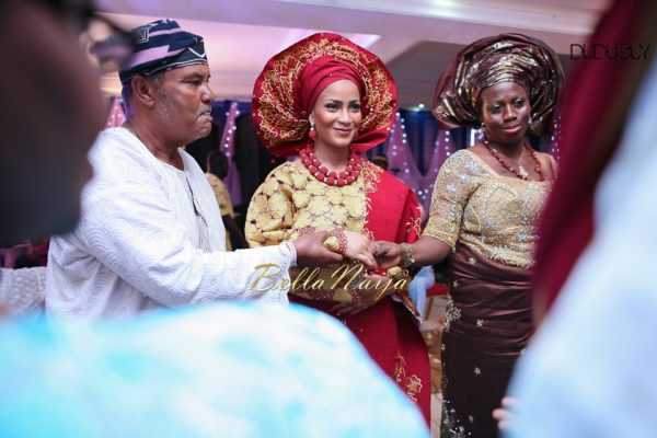 BellaNaija Weddings 2014 - DuduGuy Photography - Lagos Yoruba Wedding - Milinda & Jide -IMG_6468