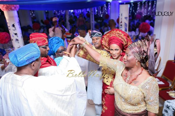 BellaNaija Weddings 2014 - DuduGuy Photography - Lagos Yoruba Wedding - Milinda & Jide -IMG_6472