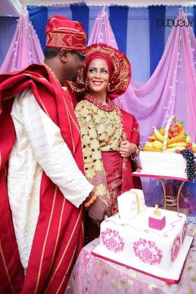 BellaNaija Weddings 2014 - DuduGuy Photography - Lagos Yoruba Wedding - Milinda & Jide -IMG_6480