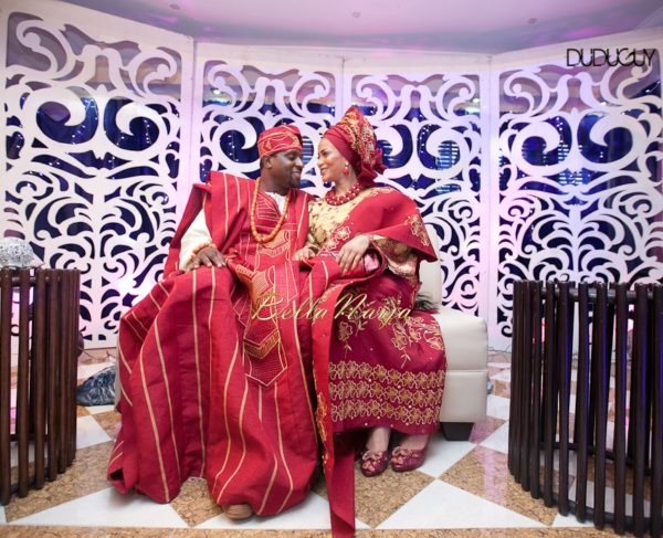 BellaNaija Weddings 2014 - DuduGuy Photography - Lagos Yoruba Wedding - Milinda & Jide -IMG_6517