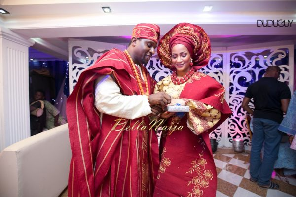 BellaNaija Weddings 2014 - DuduGuy Photography - Lagos Yoruba Wedding - Milinda & Jide -IMG_6584