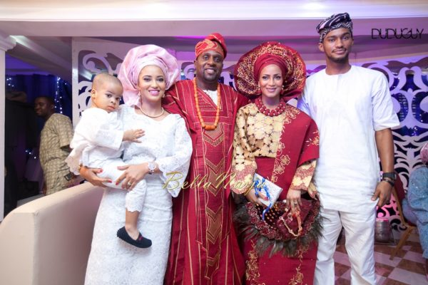 BellaNaija Weddings 2014 - DuduGuy Photography - Lagos Yoruba Wedding - Milinda & Jide -IMG_6591
