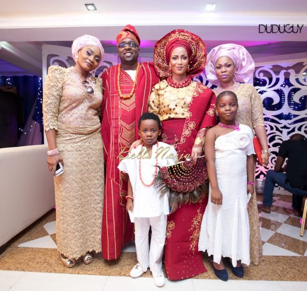 BellaNaija Weddings 2014 - DuduGuy Photography - Lagos Yoruba Wedding - Milinda & Jide -IMG_6622