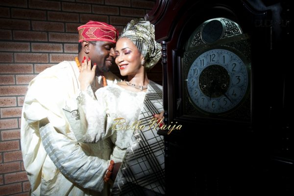 BellaNaija Weddings 2014 - DuduGuy Photography - Lagos Yoruba Wedding - Milinda & Jide -IMG_6689