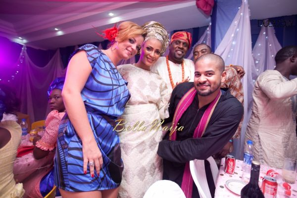 BellaNaija Weddings 2014 - DuduGuy Photography - Lagos Yoruba Wedding - Milinda & Jide -IMG_6783