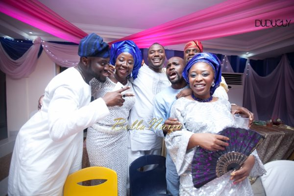 BellaNaija Weddings 2014 - DuduGuy Photography - Lagos Yoruba Wedding - Milinda & Jide -IMG_6793