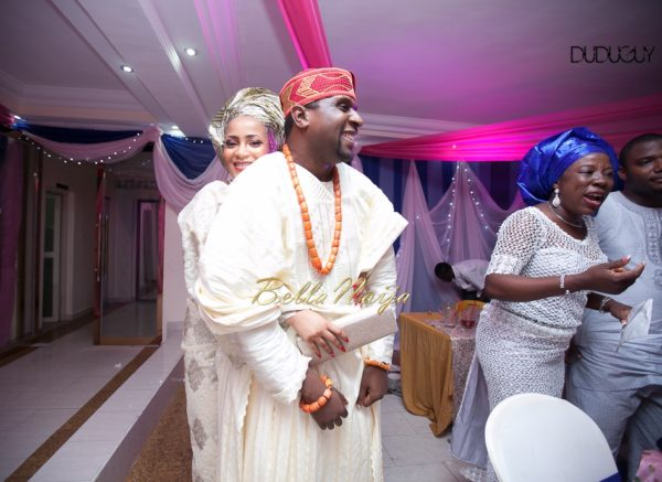 BellaNaija Weddings 2014 - DuduGuy Photography - Lagos Yoruba Wedding - Milinda & Jide -IMG_6799