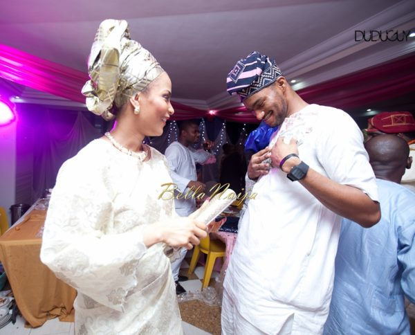 BellaNaija Weddings 2014 - DuduGuy Photography - Lagos Yoruba Wedding - Milinda & Jide -IMG_6807