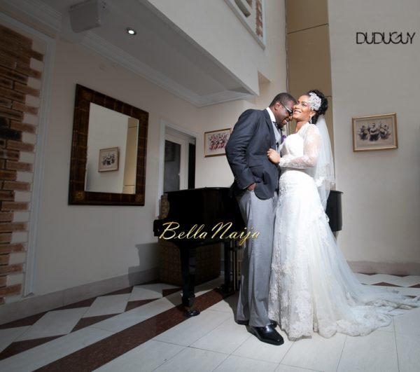 BellaNaija Weddings 2014 - DuduGuy Photography - Lagos Yoruba Wedding - Milinda & Jide -IMG_7150