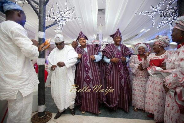 BellaNaija Weddings 2014 - DuduGuy Photography - Lagos Yoruba Wedding - Milinda & Jide -IMG_7294