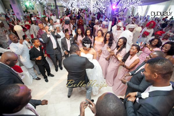 BellaNaija Weddings 2014 - DuduGuy Photography - Lagos Yoruba Wedding - Milinda & Jide -IMG_7350