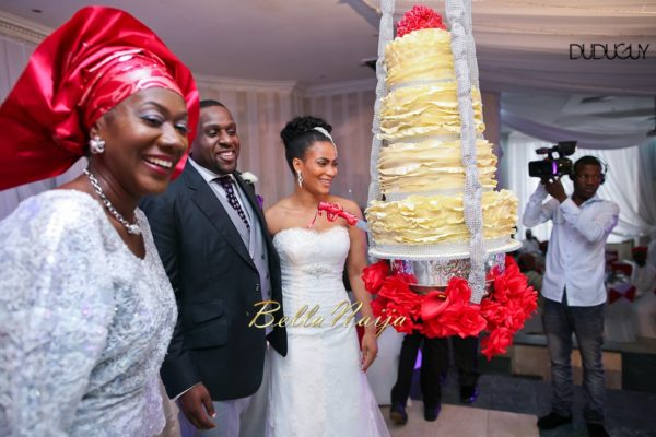 BellaNaija Weddings 2014 - DuduGuy Photography - Lagos Yoruba Wedding - Milinda & Jide -IMG_7437