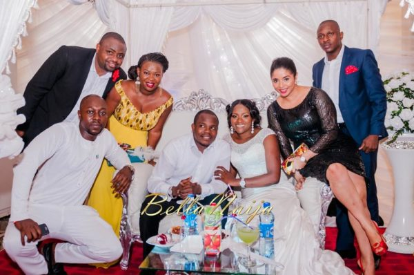 BellaNaija Weddings 2014 - Yoruba Lagos - Adewunmi & Ayotunde - Spicy Inc - 0SpicyInc-1430