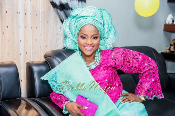 BellaNaija Weddings 2014 - Yoruba Lagos - Adewunmi & Ayotunde - Spicy Inc - 0SpicyInc_0143