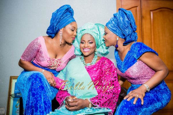 BellaNaija Weddings 2014 - Yoruba Lagos - Adewunmi & Ayotunde - Spicy Inc - 0SpicyInc_0178