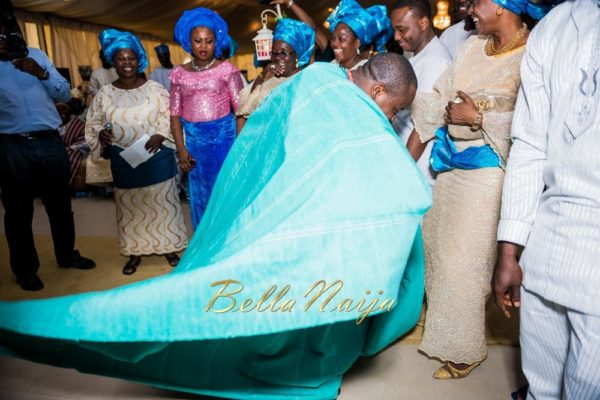 BellaNaija Weddings 2014 - Yoruba Lagos - Adewunmi & Ayotunde - Spicy Inc - 0SpicyInc_0312