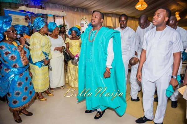 BellaNaija Weddings 2014 - Yoruba Lagos - Adewunmi & Ayotunde - Spicy Inc - 0SpicyInc_0322
