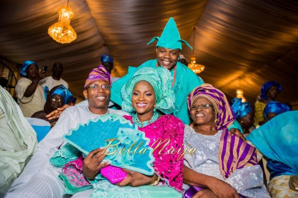 BellaNaija Weddings 2014 - Yoruba Lagos - Adewunmi & Ayotunde - Spicy Inc - 0SpicyInc_0452