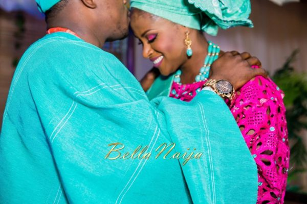 BellaNaija Weddings 2014 - Yoruba Lagos - Adewunmi & Ayotunde - Spicy Inc - 0SpicyInc_0464