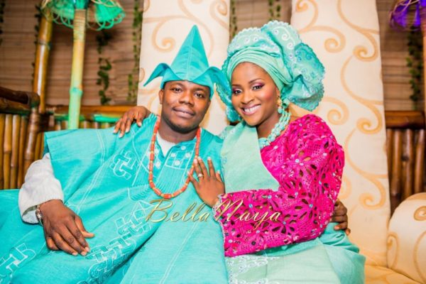BellaNaija Weddings 2014 - Yoruba Lagos - Adewunmi & Ayotunde - Spicy Inc - 0SpicyInc_0505