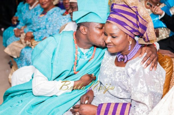 BellaNaija Weddings 2014 - Yoruba Lagos - Adewunmi & Ayotunde - Spicy Inc - 0SpicyInc_0878