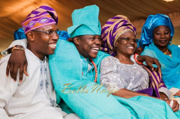BellaNaija Weddings 2014 - Yoruba Lagos - Adewunmi & Ayotunde - Spicy Inc - 0SpicyInc_0879