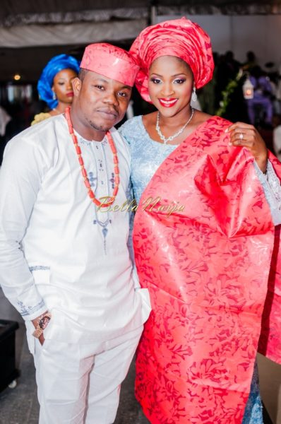BellaNaija Weddings 2014 - Yoruba Lagos - Adewunmi & Ayotunde - Spicy Inc - 0SpicyInc_0967