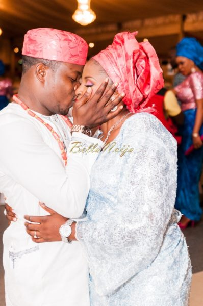 BellaNaija Weddings 2014 - Yoruba Lagos - Adewunmi & Ayotunde - Spicy Inc - 0SpicyInc_1047