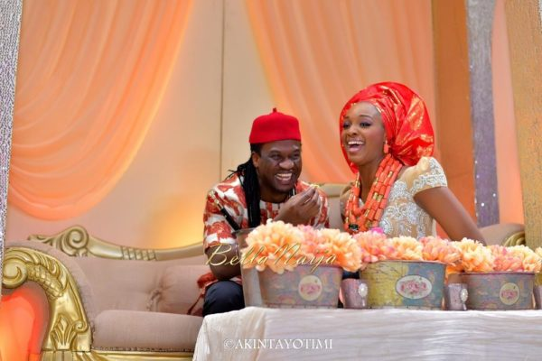 BellaNaija Weddings - Paul Okoye P-Square & Anita Isama Traditional Wedding in Port Harcourt - AkinTayoTimi - March 2014 - 00
