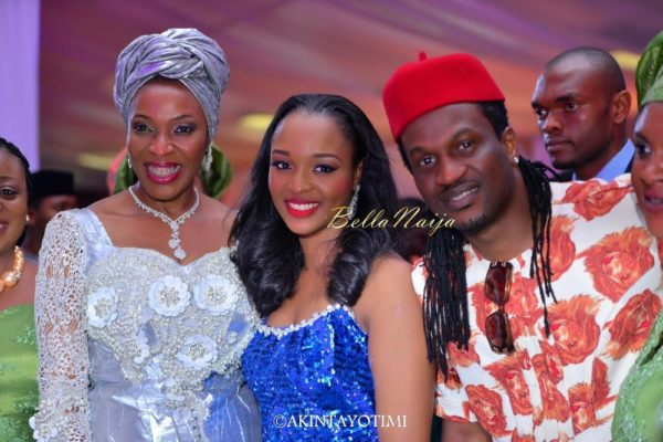 BellaNaija Weddings - Paul Okoye P-Square & Anita Isama Traditional Wedding in Port Harcourt - AkinTayoTimi - March 2014 - 012