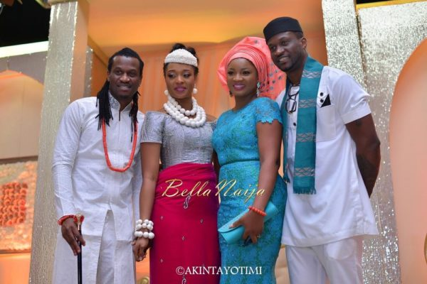 BellaNaija Weddings - Paul Okoye P-Square & Anita Isama Traditional Wedding in Port Harcourt - AkinTayoTimi - March 2014 - 013