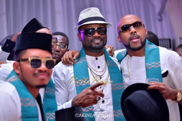 BellaNaija Weddings - Paul Okoye P-Square & Anita Isama Traditional Wedding in Port Harcourt - AkinTayoTimi - March 2014 - 015