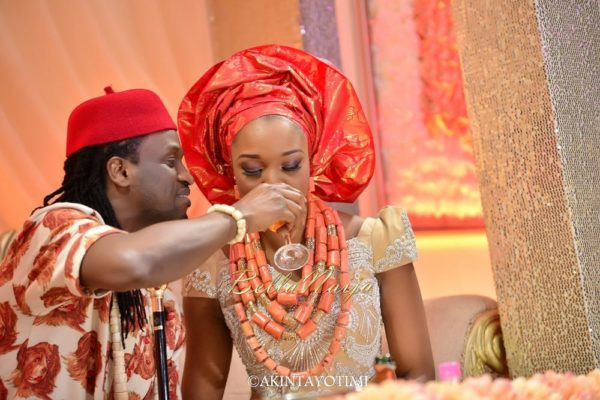 BellaNaija Weddings - Paul Okoye P-Square & Anita Isama Traditional Wedding in Port Harcourt - AkinTayoTimi - March 2014 - 024