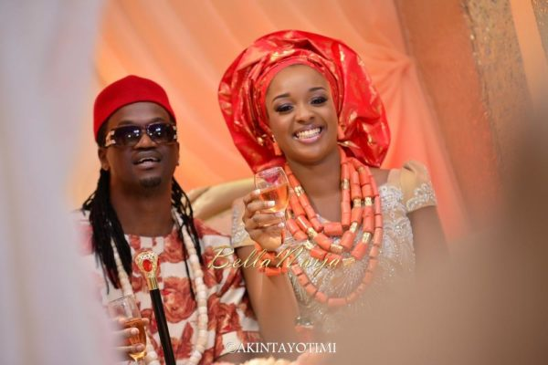 BellaNaija Weddings - Paul Okoye P-Square & Anita Isama Traditional Wedding in Port Harcourt - AkinTayoTimi - March 2014 - 028