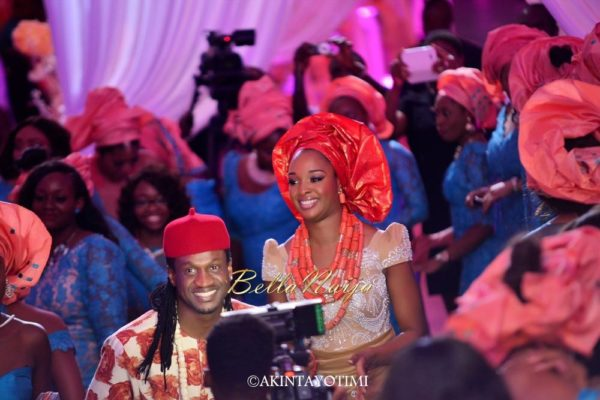 BellaNaija Weddings - Paul Okoye P-Square & Anita Isama Traditional Wedding in Port Harcourt - AkinTayoTimi - March 2014 - 036