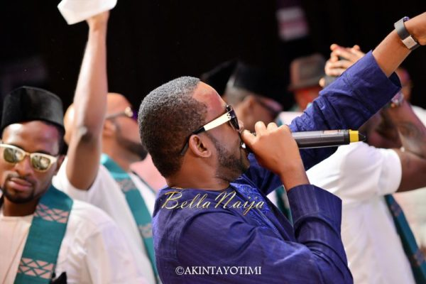 BellaNaija Weddings - Paul Okoye P-Square & Anita Isama Traditional Wedding in Port Harcourt - AkinTayoTimi - March 2014 - 037