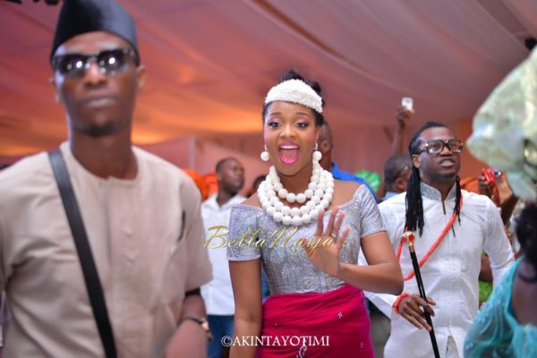 BellaNaija Weddings - Paul Okoye P-Square & Anita Isama Traditional Wedding in Port Harcourt - AkinTayoTimi - March 2014 - 04