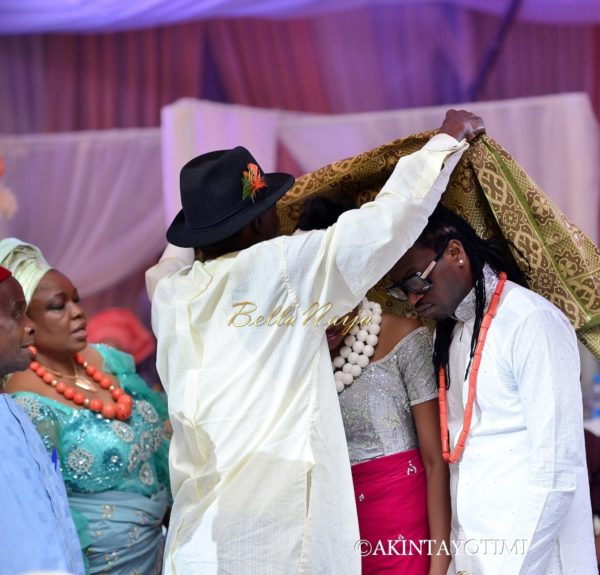 BellaNaija Weddings - Paul Okoye P-Square & Anita Isama Traditional Wedding in Port Harcourt - AkinTayoTimi - March 2014 - 042