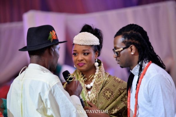 BellaNaija Weddings - Paul Okoye P-Square & Anita Isama Traditional Wedding in Port Harcourt - AkinTayoTimi - March 2014 - 043