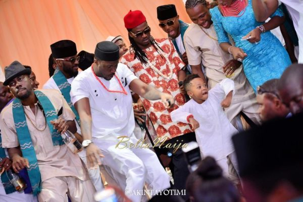 BellaNaija Weddings - Paul Okoye P-Square & Anita Isama Traditional Wedding in Port Harcourt - AkinTayoTimi - March 2014 - 045
