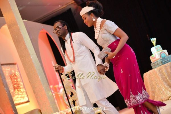 BellaNaija Weddings - Paul Okoye P-Square & Anita Isama Traditional Wedding in Port Harcourt - AkinTayoTimi - March 2014 - 046